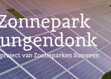 Ontwikkelingen Greenlake Systems B.V. en aanleg Zonnepark Lungendonk