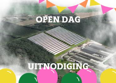 Uitnodiging Open Dag
